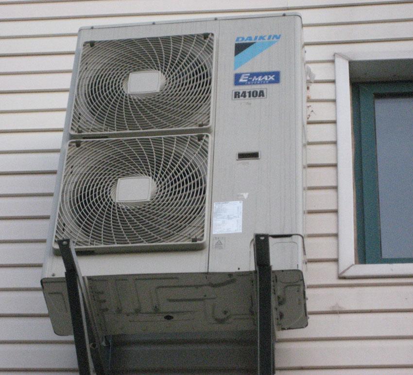大金家用中央空调